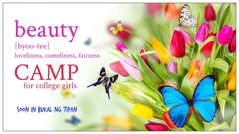 beauty camp