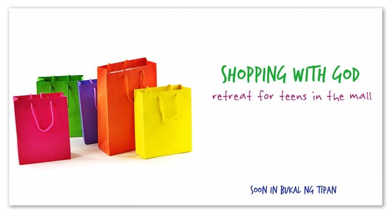 shoppingwithGod