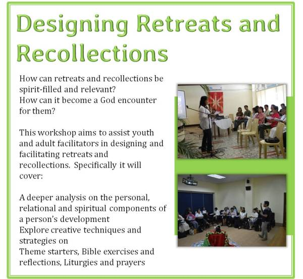 Designing rets recos